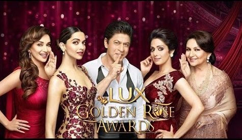 Подробнее о Lux Golden Rose Awards-2016
